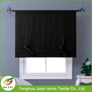New Window Treatments Curtains Black Kitchen Curtains Cheap pictures & photos