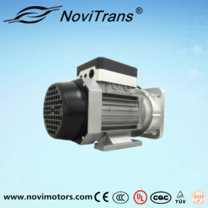 1.5KW Magnetic-Field-Control Servo Motor (YVM-90) pictures & photos