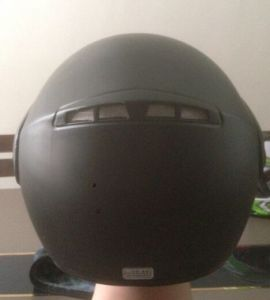 High Quality Full Face Helmet with Bluetooth for Motorcycle / Cross-Road pictures & photos
