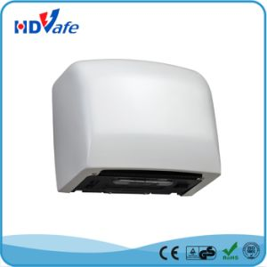 High Speed Automatic Hand Dryer with HEPA System 190mm Outlet pictures & photos
