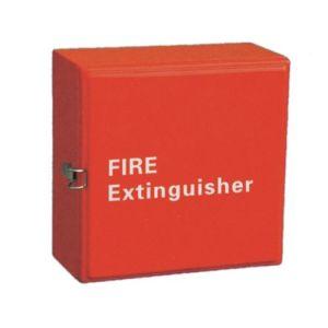 Fire Hose Reel Cabinet-PT 02-09 (FIBREGLASS EPOXY) pictures & photos