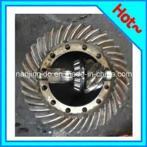 Auto Parts Crown Wheel Pinion for Hino 41221-3750 pictures & photos