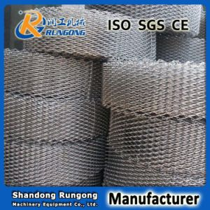 Popular Mesh Design Balanced Spiral Mesh Belt pictures & photos