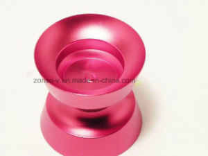 Customized Aluminum Anodized Yoyo Ball Precision CNC Machining pictures & photos