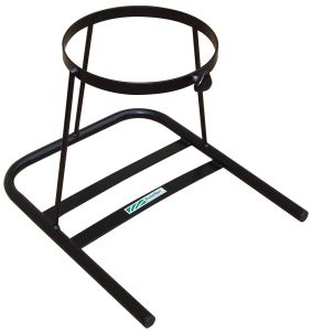 Manufacture Factory U Type Stamping Rack Circular Support Middle Pattern Rack and Stand