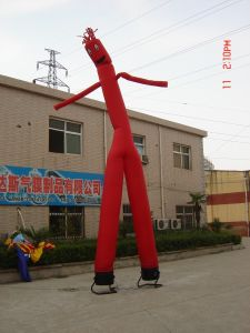 Inflatable Sky Dancer for Advertisement pictures & photos