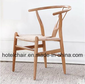 Y Woodern Restaurant Ding Chair for Sale pictures & photos