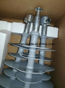 Composite Insulator/ Suspension Insulator Fxbw-33/70-Sb pictures & photos