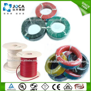 8 AWG UL1283 Flexible Copper Conductor Insulated Building Wire Cable pictures & photos