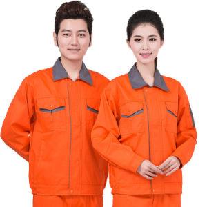 OEM Men Workwear Uniform Cheap Work Clothes pictures & photos