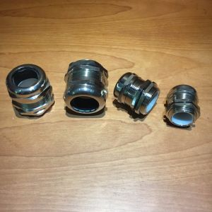 with Ce, Roshs, SGS Authentication Multiple IP68 Waterproof Nylon Cable Gland pictures & photos
