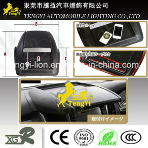 Sunshade Board for Car Auto Navigation Navi Vision GPS Navigator pictures & photos