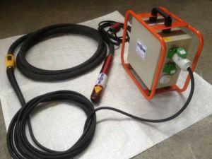 Pneumatic Vibators High Frequency Concrete Vibrator pictures & photos