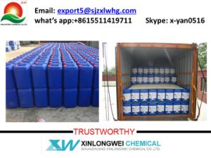 Caustic Soda Lye pictures & photos