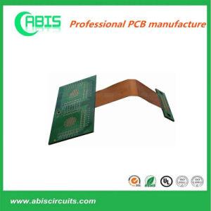 Custom Design RoHS Rigid Flex PCB pictures & photos