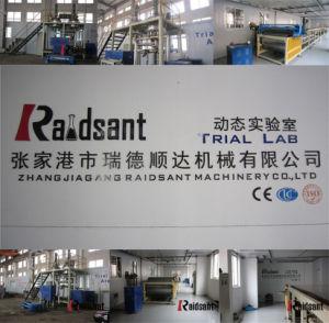 Resin Lab Granulator pictures & photos