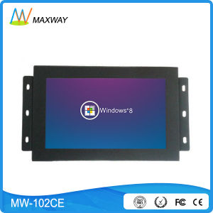 "10"" Open Frame Touch Screen Mini PC Windows Embedded Industrial PC pictures & photos"