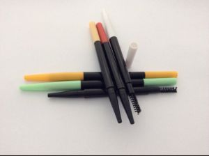 Dia 2.0mm Plastic Auto Eyebrow Pencil Packaging pictures & photos