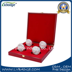 Customized Souvenir Coin with Gift Box pictures & photos
