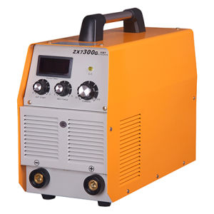 IGBT Tube Inverter DC Arc Welding Tool / Arc Welding Machine (ARC315G) pictures & photos