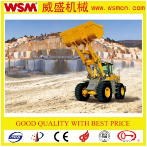 8 Tons Construction Machinery with Mini Loader Full Hydraulic pictures & photos