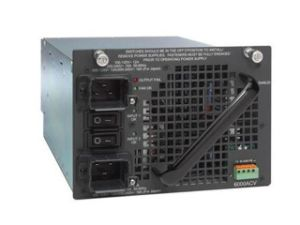 New Cisco Pwr-C45-6000acv= Catalyst 4500 Series Chassis AC Power Supply pictures & photos