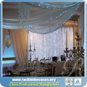 New Reception Party Ball Pipe and Drape Rental business pictures & photos
