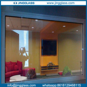 Dimmable Light Switchable Smart Glass in Premium Hotel pictures & photos