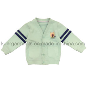 Boy Casual Coat in Kids Clothes pictures & photos