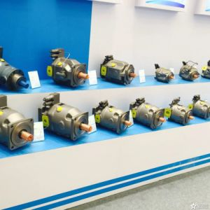 Rexroth Hydraulic Pump A10vso31 Series Ha10vso45dfr/31r-PPA62n00 pictures & photos