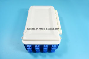 12 Port Sc FTTH-020 Series of Terminal Box Fiber Closure pictures & photos