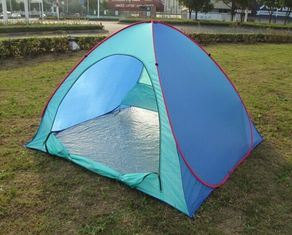 Pop up Tent or Beach Tent with Ultraviolet Proof pictures & photos