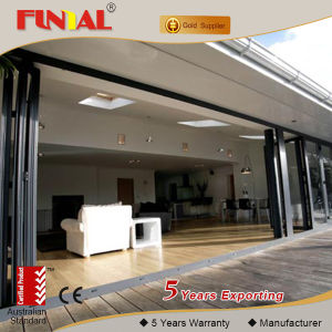 Sliding Glass Door for Living Room pictures & photos