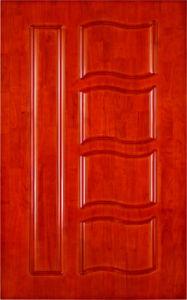 Interior Wooden Room Door