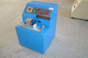 Paperboard Ink Rub Testing Machine pictures & photos