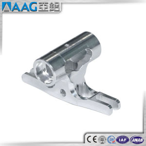 CNC Aluminum Parts pictures & photos