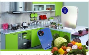 Home Kitchen Water Ozone Machine Ozone Air Purifier Price pictures & photos