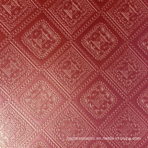 PVC Leather for Handbag, Upholstery pictures & photos