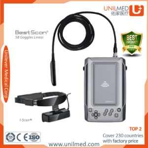 Bestscan S8 HD Smart Ultrasound Cow Pregnancy Test pictures & photos