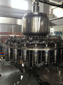 Full Automatic Rcgf Series Beverage Filling Machine pictures & photos