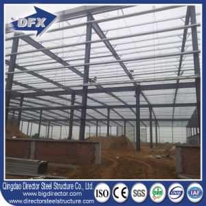 New Design Modular Steel Metal Building Construction pictures & photos