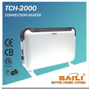 Electric Convection Heater with Ce/CB/GS Approvals pictures & photos