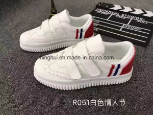 Factory Supply Sneaker Shoes with Best Quality Sport Shoes pictures & photos