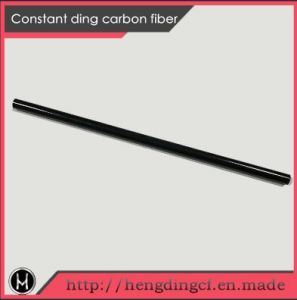 Carbon Fiber Round Tube According to Consumer′s Request pictures & photos