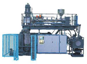 Extrusion Blow Molding Machine for 50L -1000 L
