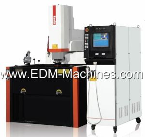 Mirror Finishing CNC EDM Sinking Machine Dm540k