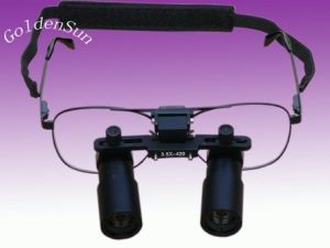 High Accuracy Loop Glasses Medical Surgical Dental Loupes pictures & photos