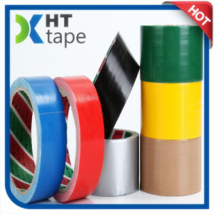 High Viscous Color Duct Tape pictures & photos