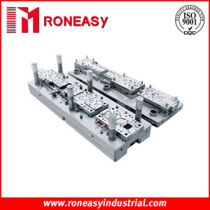 High Quality Progressive Die for Electronic Components pictures & photos