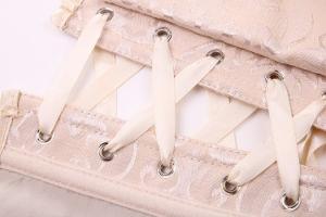 Sex Underwear Bustier Shapers Latex Waist Trainer Cincher Corset pictures & photos